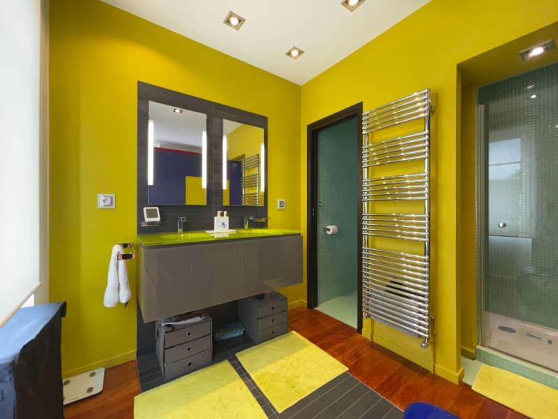 Rental apartment Lyon 6ème 4719€ CC - Picture 11