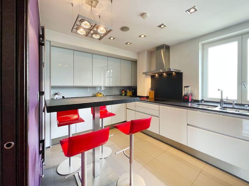 Rental apartment Lyon 6ème 4719€ CC - Picture 12