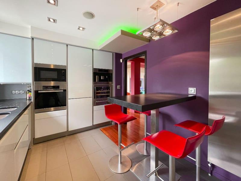 Rental apartment Lyon 6ème 4719€ CC - Picture 13