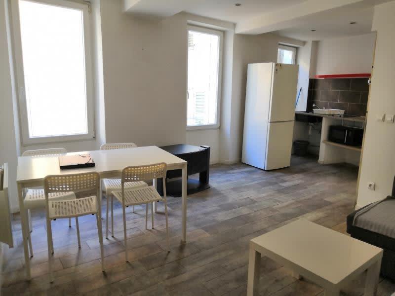 Sale apartment Toulon 85000€ - Picture 2