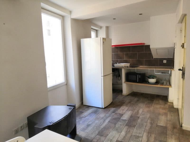 Sale apartment Toulon 85000€ - Picture 4