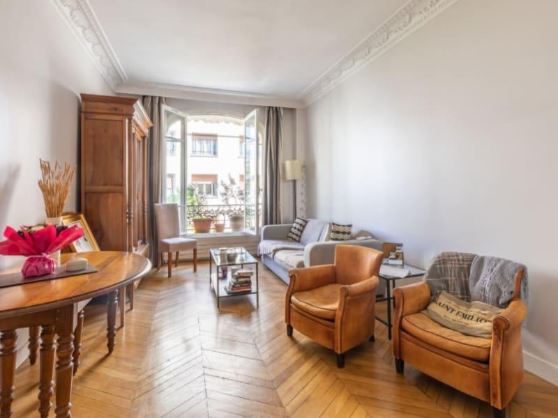 Sale apartment Neuilly sur seine 995000€ - Picture 1