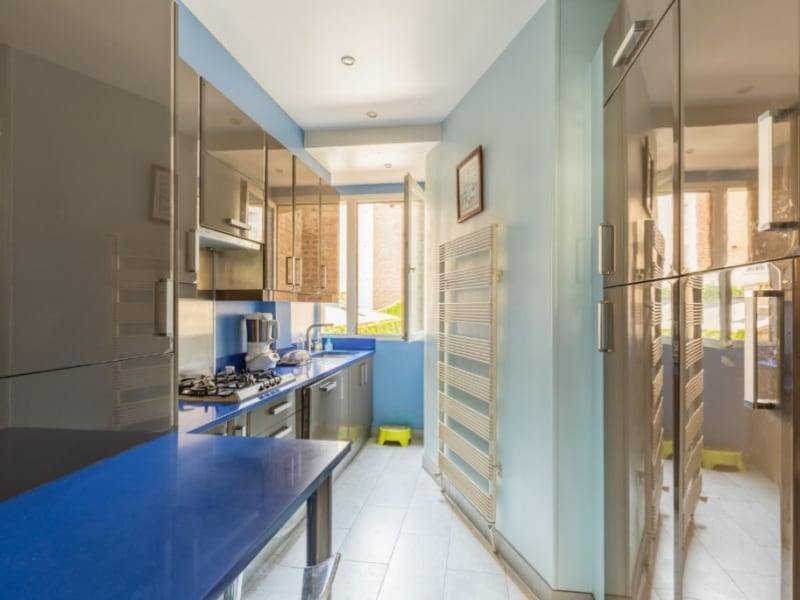 Sale apartment Neuilly sur seine 995000€ - Picture 2