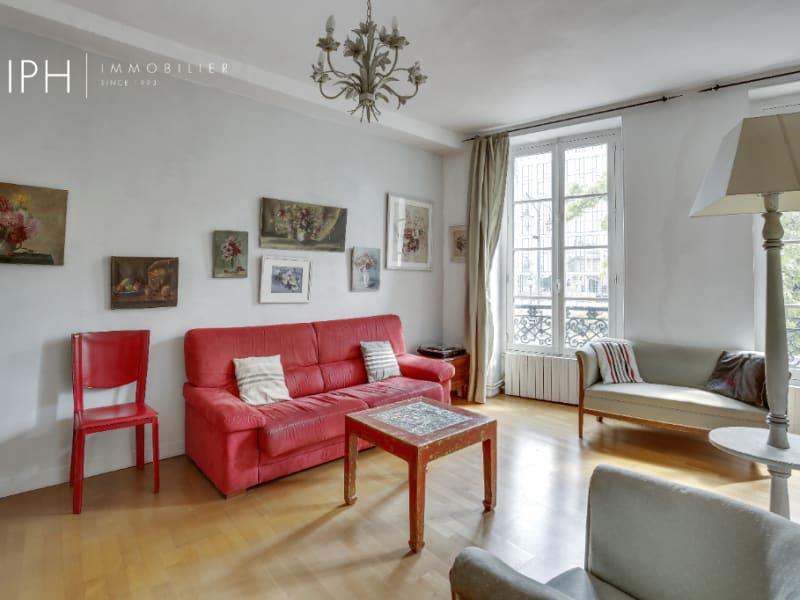 Sale apartment Neuilly sur seine 695000€ - Picture 2