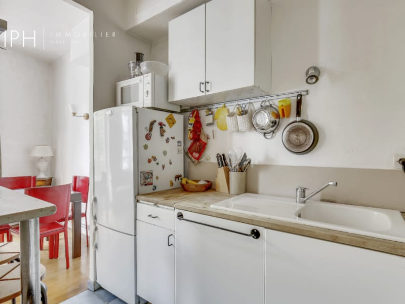 Sale apartment Neuilly sur seine 695000€ - Picture 3