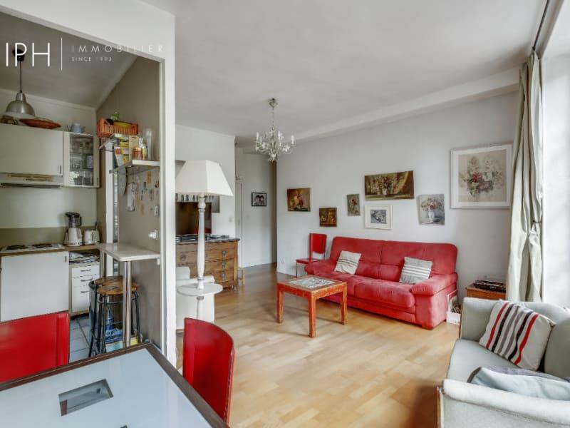 Sale apartment Neuilly sur seine 695000€ - Picture 4