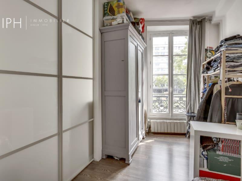Sale apartment Neuilly sur seine 695000€ - Picture 8