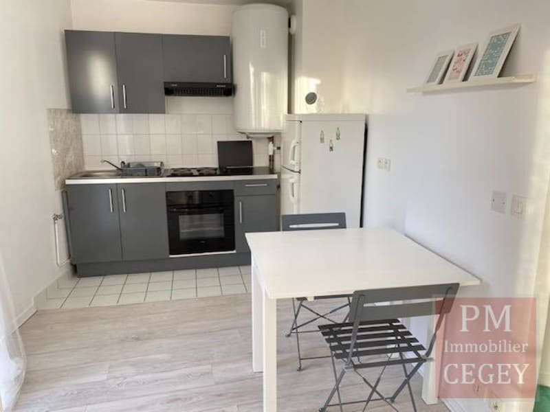 Location appartement Soisy sous montmorency 670€ CC - Photo 2