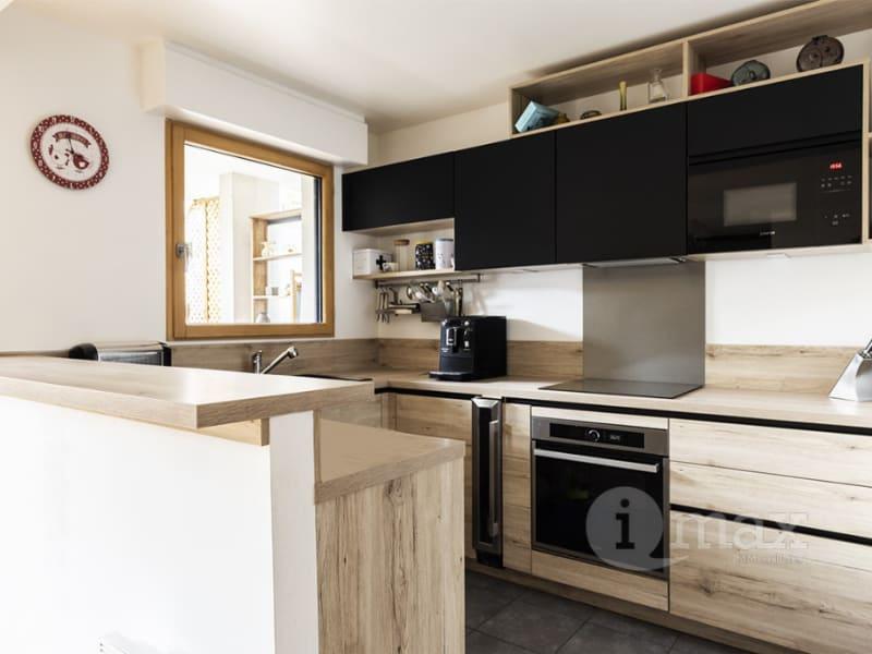 Vente appartement Asnieres sur seine 650000€ - Photo 2