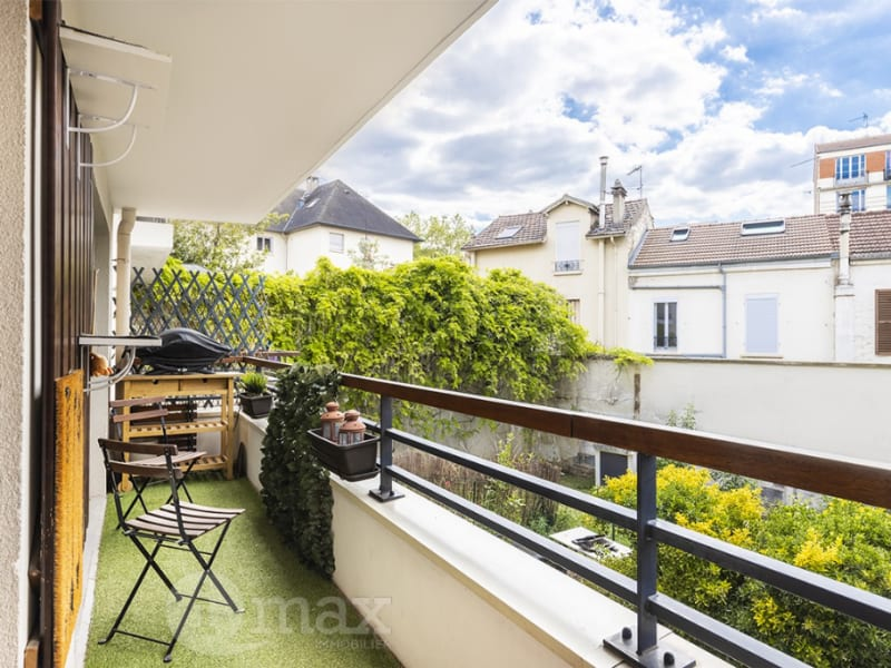 Vente appartement Asnieres sur seine 650000€ - Photo 3
