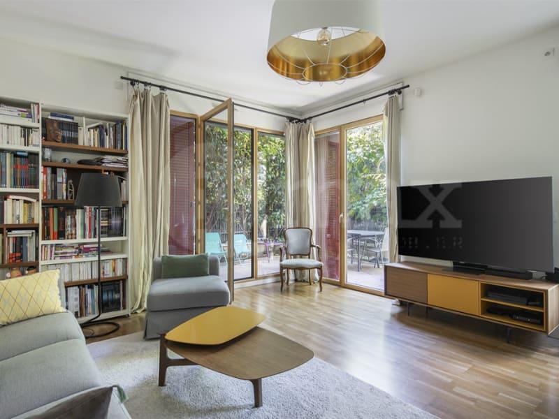 Vente appartement Asnieres sur seine 599000€ - Photo 2