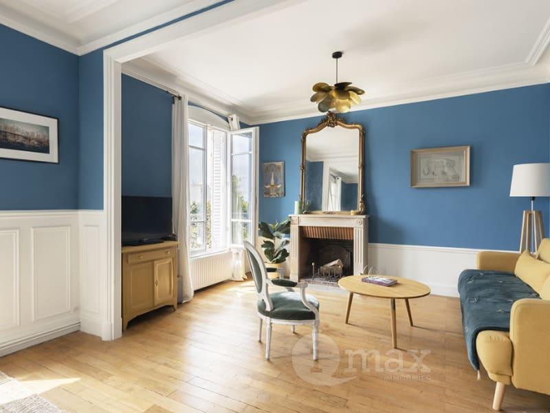 Vente appartement Asnieres sur seine 575000€ - Photo 2