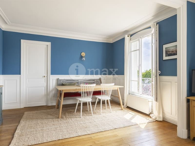 Vente appartement Asnieres sur seine 575000€ - Photo 3