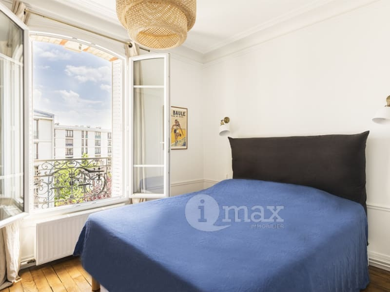 Vente appartement Asnieres sur seine 575000€ - Photo 5