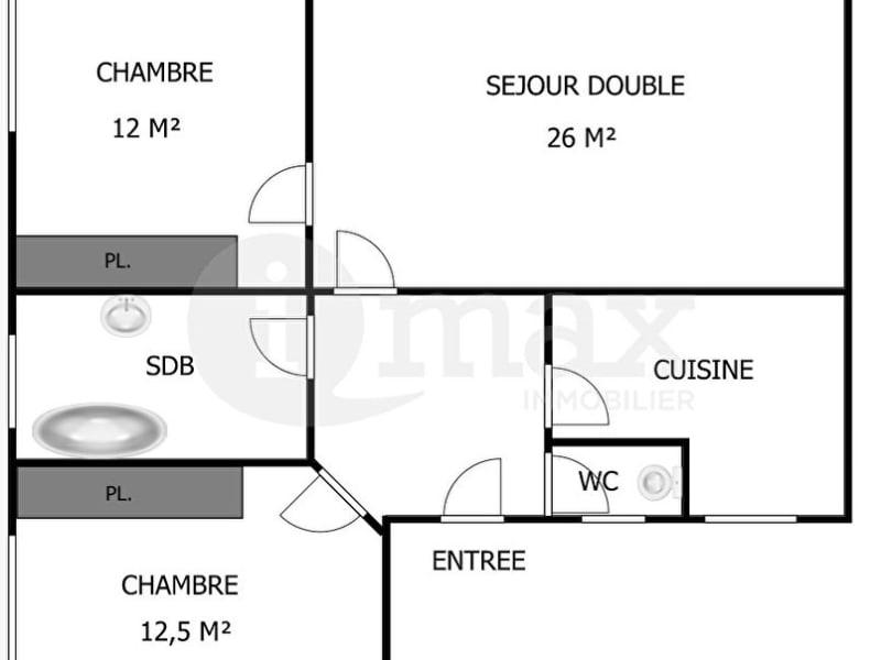 Vente appartement Asnieres sur seine 575000€ - Photo 7