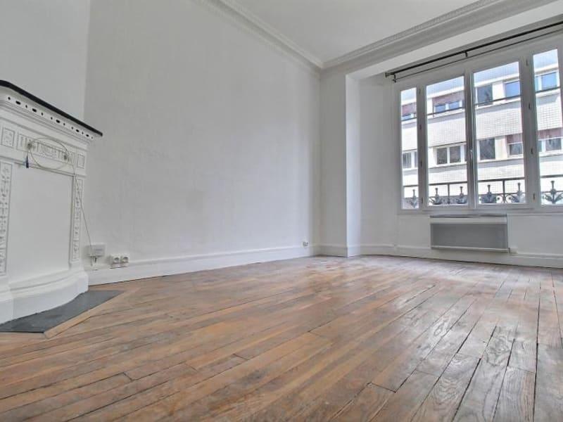 Location appartement Paris 15ème 1080€ CC - Photo 2