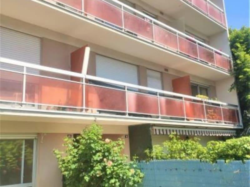 Rental apartment Creteil 670€ CC - Picture 1