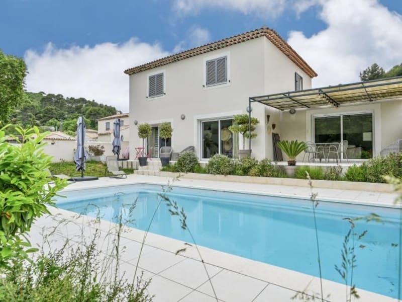 Vente maison / villa La destrousse 630000€ - Photo 1