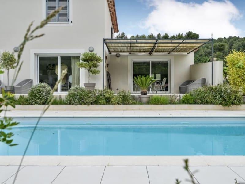 Vente maison / villa La destrousse 630000€ - Photo 2