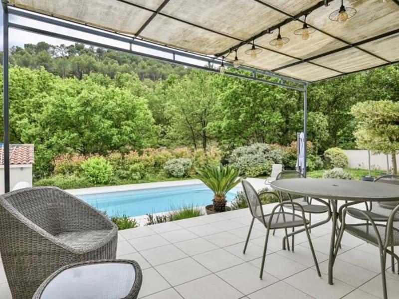 Vente maison / villa La destrousse 630000€ - Photo 3