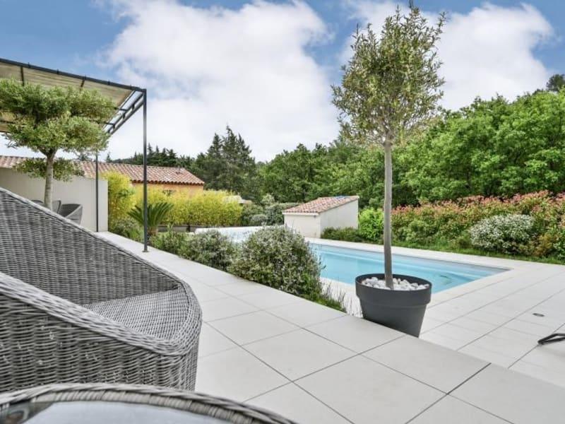 Vente maison / villa La destrousse 630000€ - Photo 4
