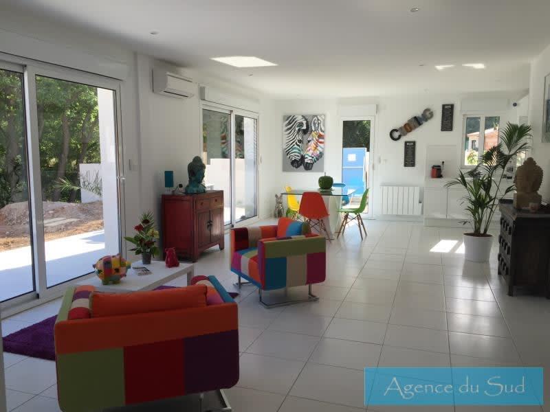 Vente maison / villa La destrousse 630000€ - Photo 5