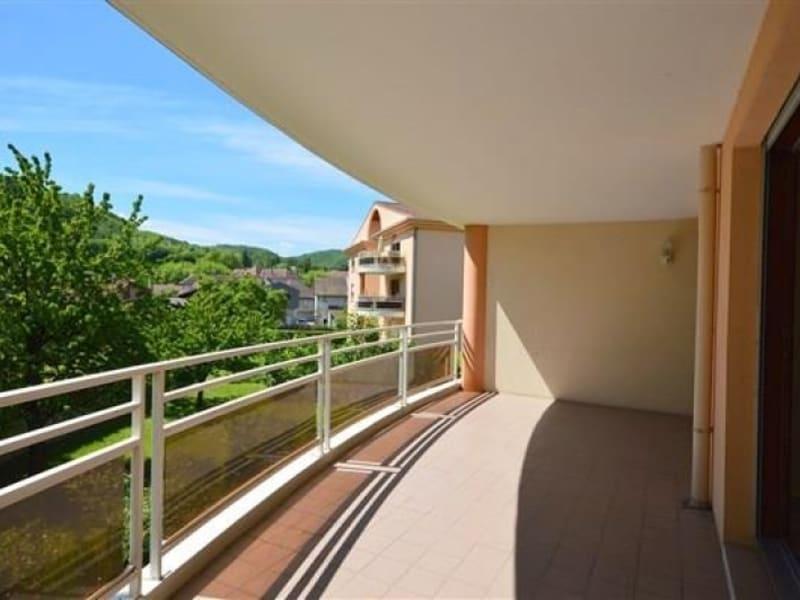 Vente appartement Eybens 319000€ - Photo 1