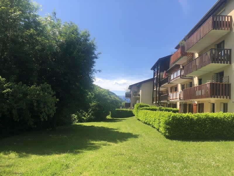 Vente appartement St martin d uriage 245000€ - Photo 5