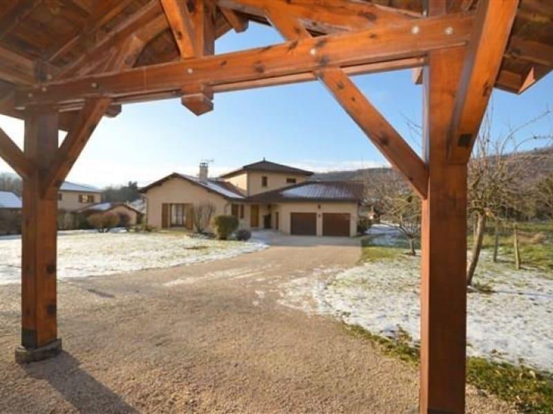 Sale house / villa Grenoble 675000€ - Picture 1