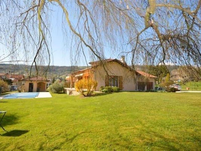 Vente maison / villa Uriage les bains 675000€ - Photo 1