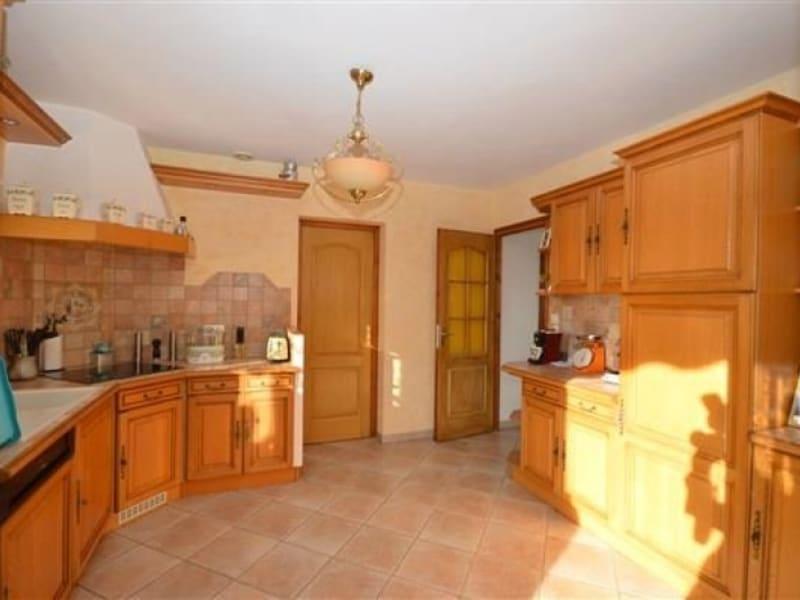 Vente maison / villa Uriage les bains 675000€ - Photo 3