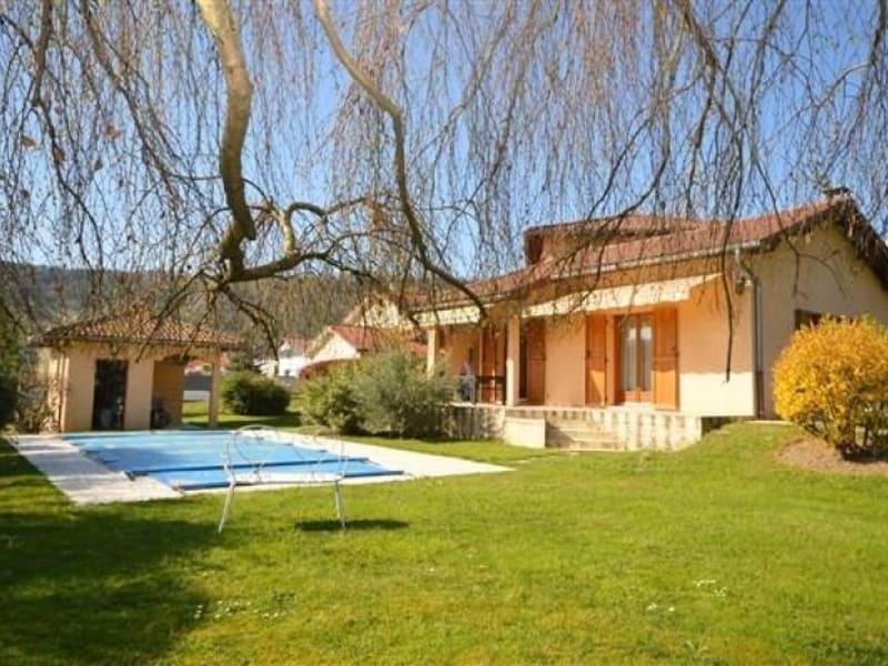 Sale house / villa Vaulnaveys le haut 675000€ - Picture 1