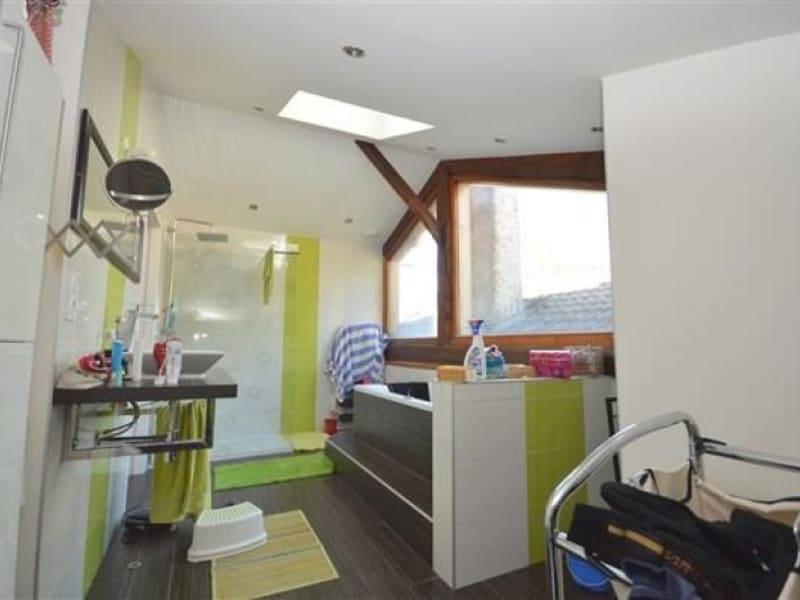 Vente maison / villa St quentin sur isere 448000€ - Photo 8