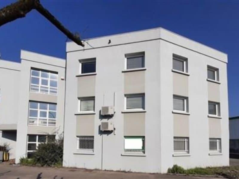 Sale office Sassenage 425000€ - Picture 1