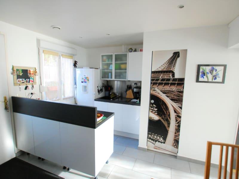 Sale house / villa Bezons 289000€ - Picture 2