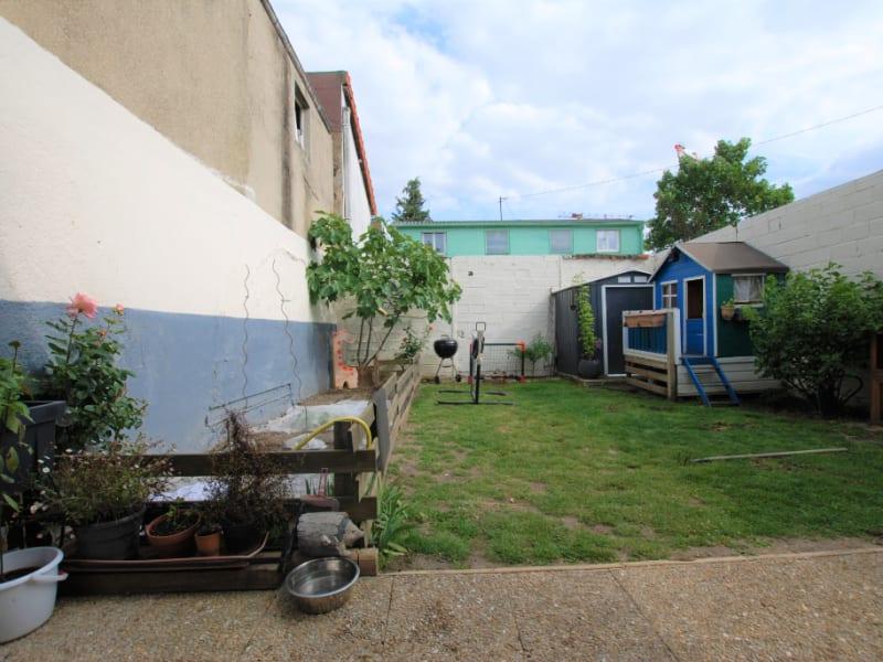 Sale house / villa Bezons 289000€ - Picture 8