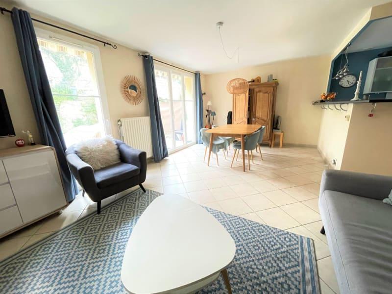 Sale house / villa Bezons 375000€ - Picture 2