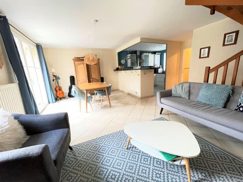 Sale house / villa Bezons 375000€ - Picture 4