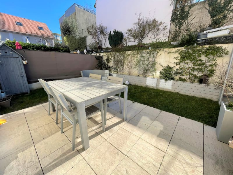 Sale house / villa Bezons 375000€ - Picture 9