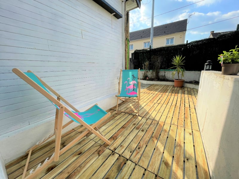 Sale house / villa Bezons 259900€ - Picture 11