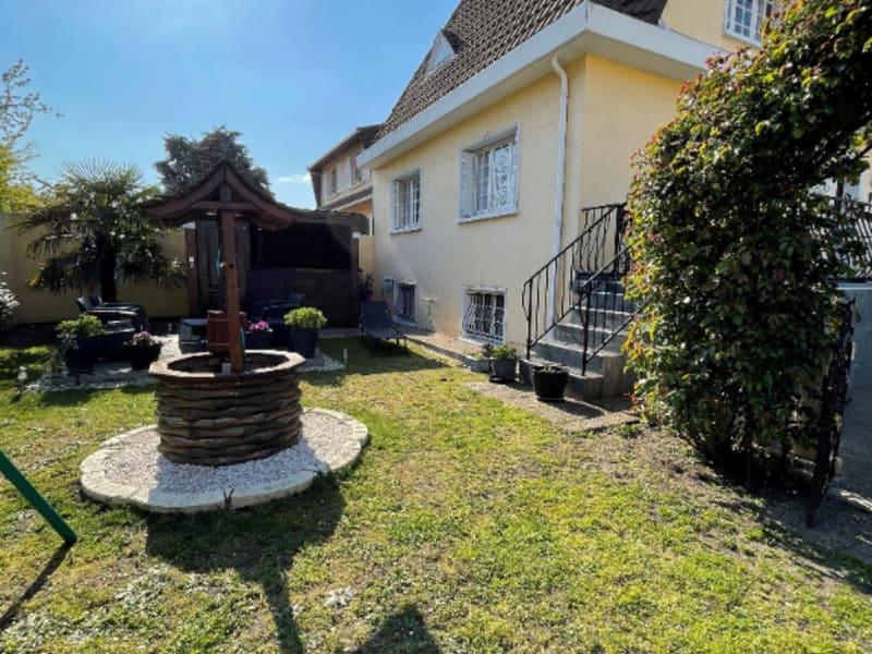 Sale house / villa Colombes 815000€ - Picture 2