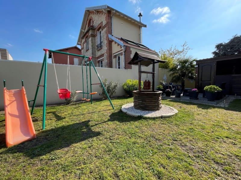 Sale house / villa Colombes 815000€ - Picture 3