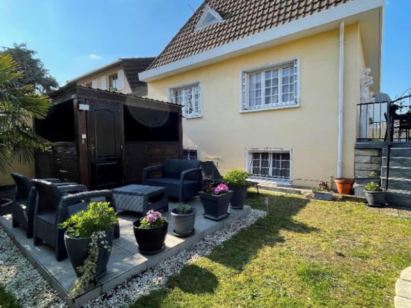 Sale house / villa Colombes 815000€ - Picture 4