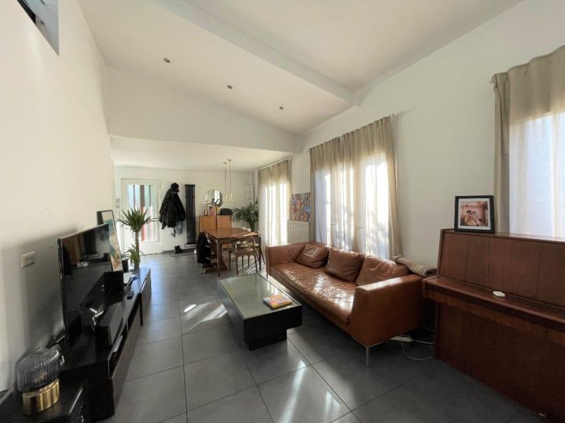 Sale house / villa Bezons 449000€ - Picture 2