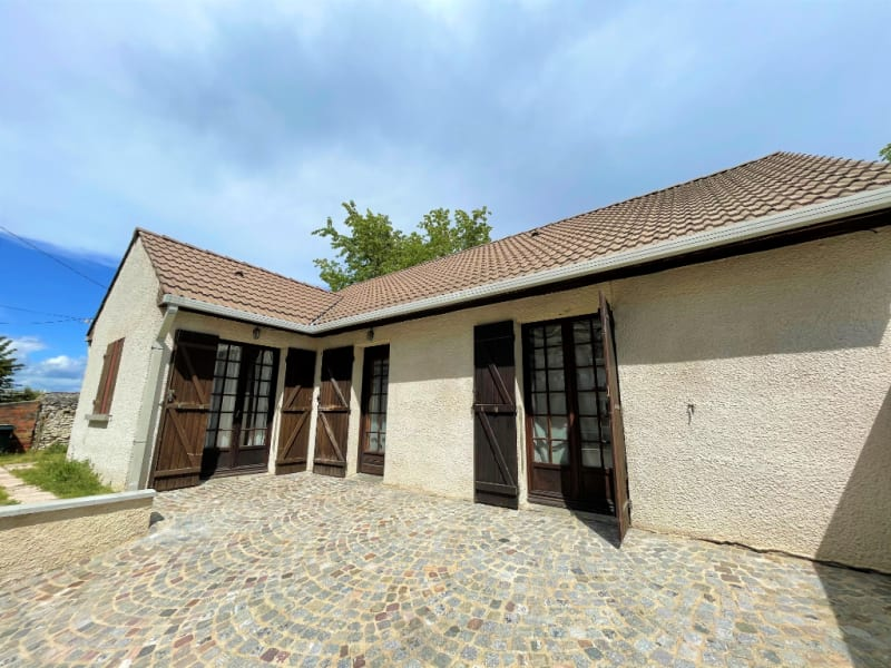 Sale house / villa Bezons 350000€ - Picture 9
