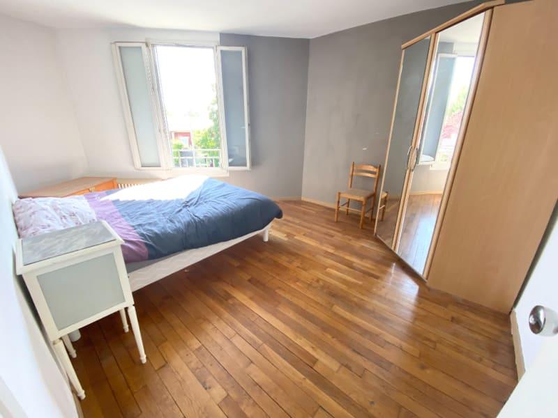Sale house / villa Bezons 430000€ - Picture 2