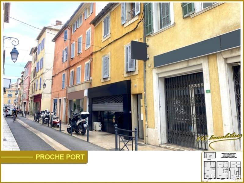 Sale building Toulon 259000€ - Picture 1