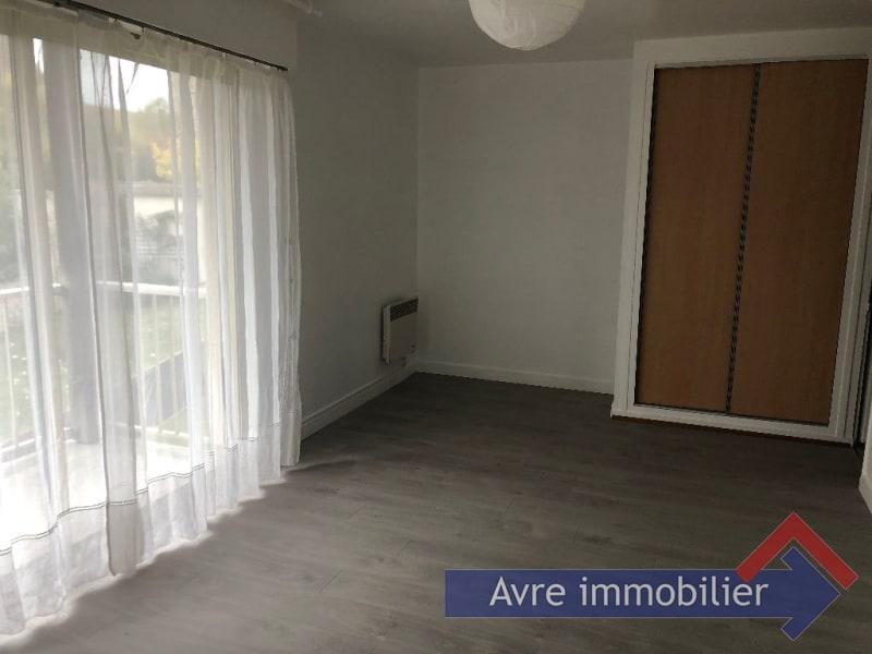 Rental apartment Verneuil d'avre et d'iton 358€ CC - Picture 2