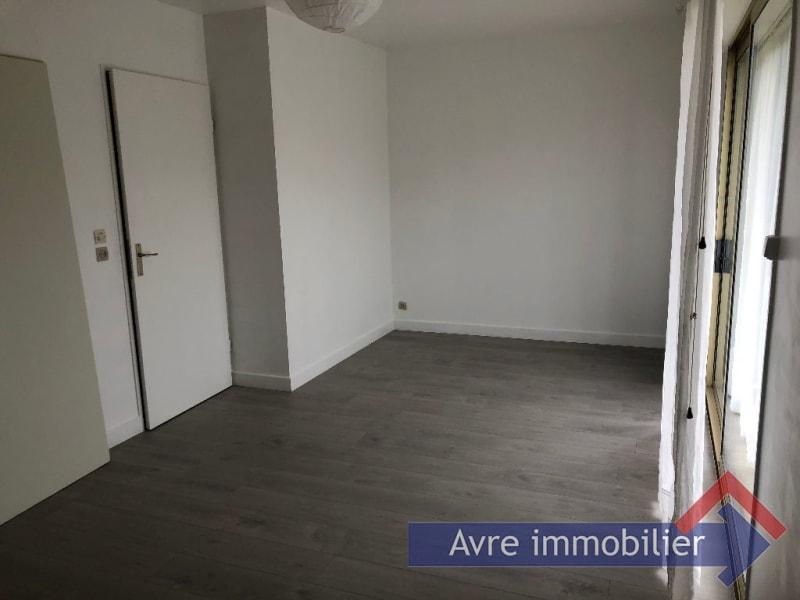 Rental apartment Verneuil d'avre et d'iton 358€ CC - Picture 3