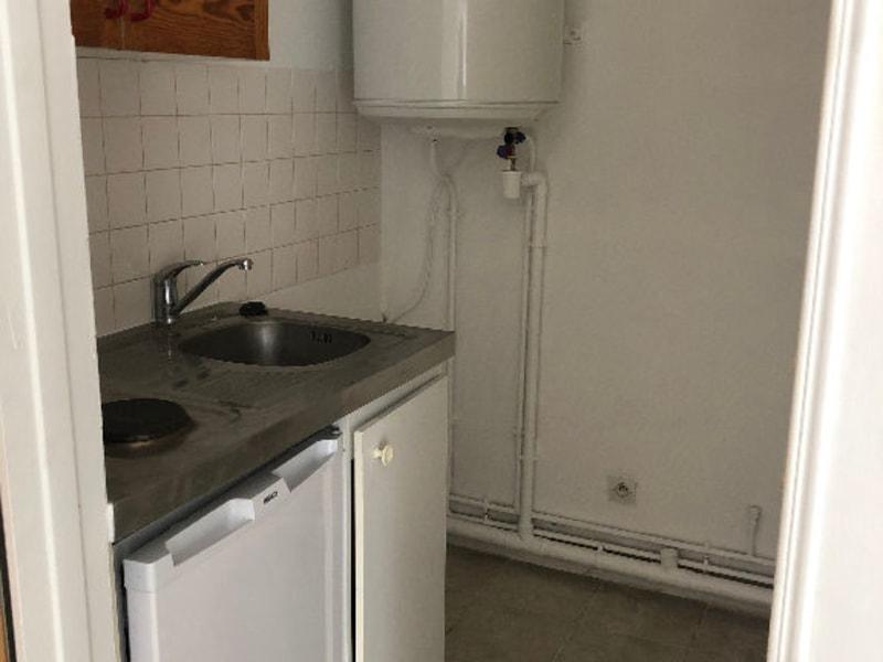 Rental apartment Verneuil d'avre et d'iton 358€ CC - Picture 4